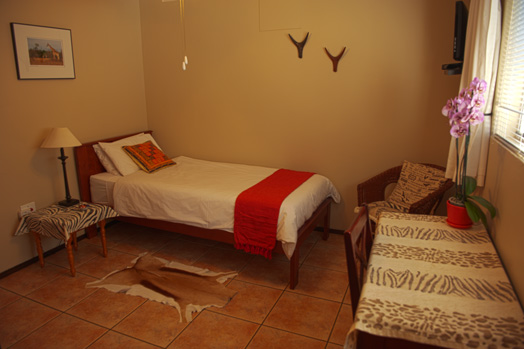 guesthouse somerset west